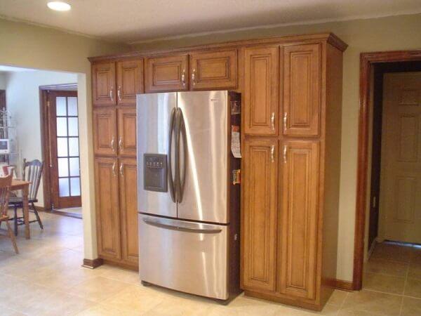 Awe Inspiring Kitchen Cabinet Refinishing Apex Furniture Refinishing Interior Design Ideas Clesiryabchikinfo